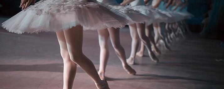 Extrêmement Ballerine : Danse classique, néo-classique à Pézenas GF13